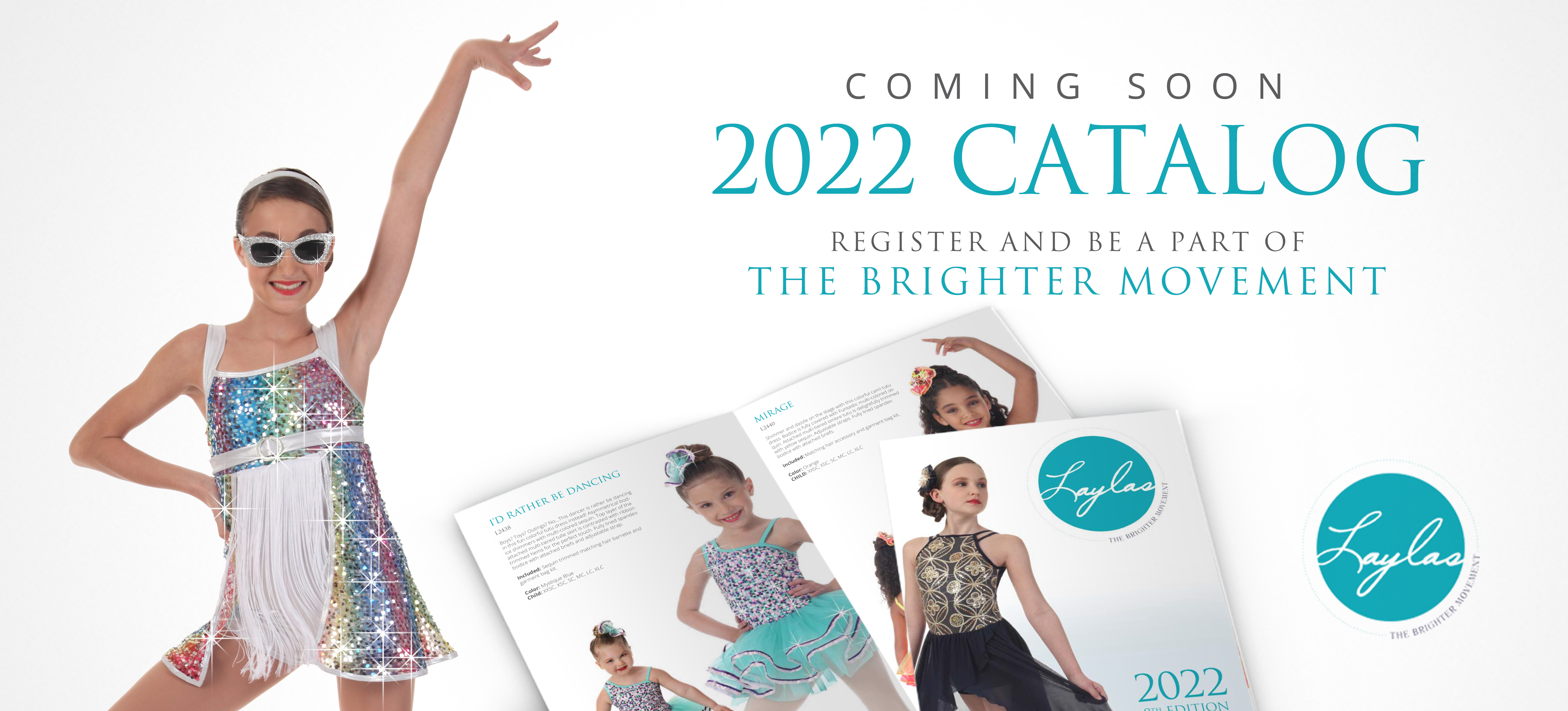June - Laylas 2022 Catalog