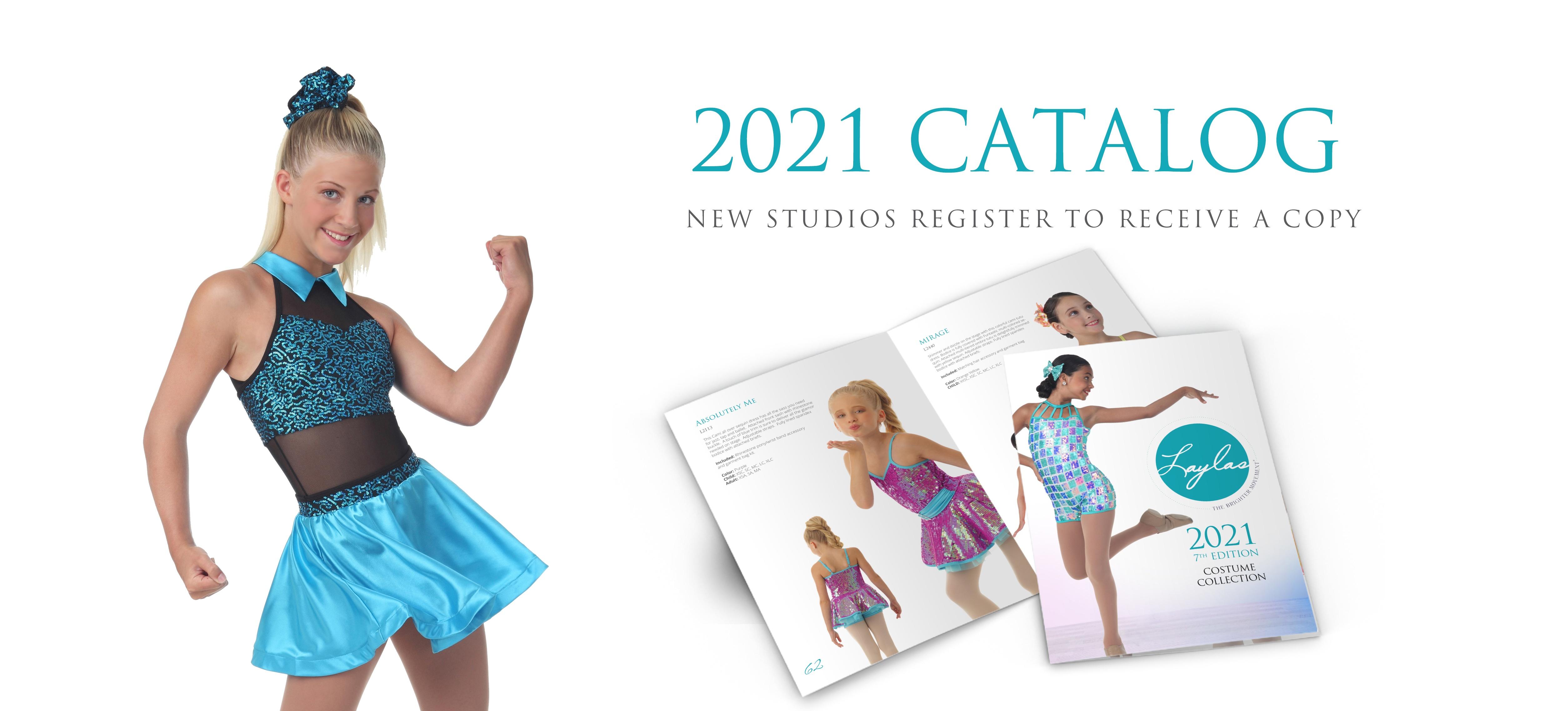 Laylas 2021 Catalog