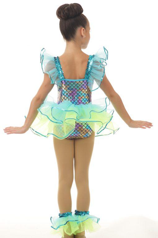 a2c115c5ccaa L2208 - SPARKLING FISH - Laylas Dance Costumes Canada